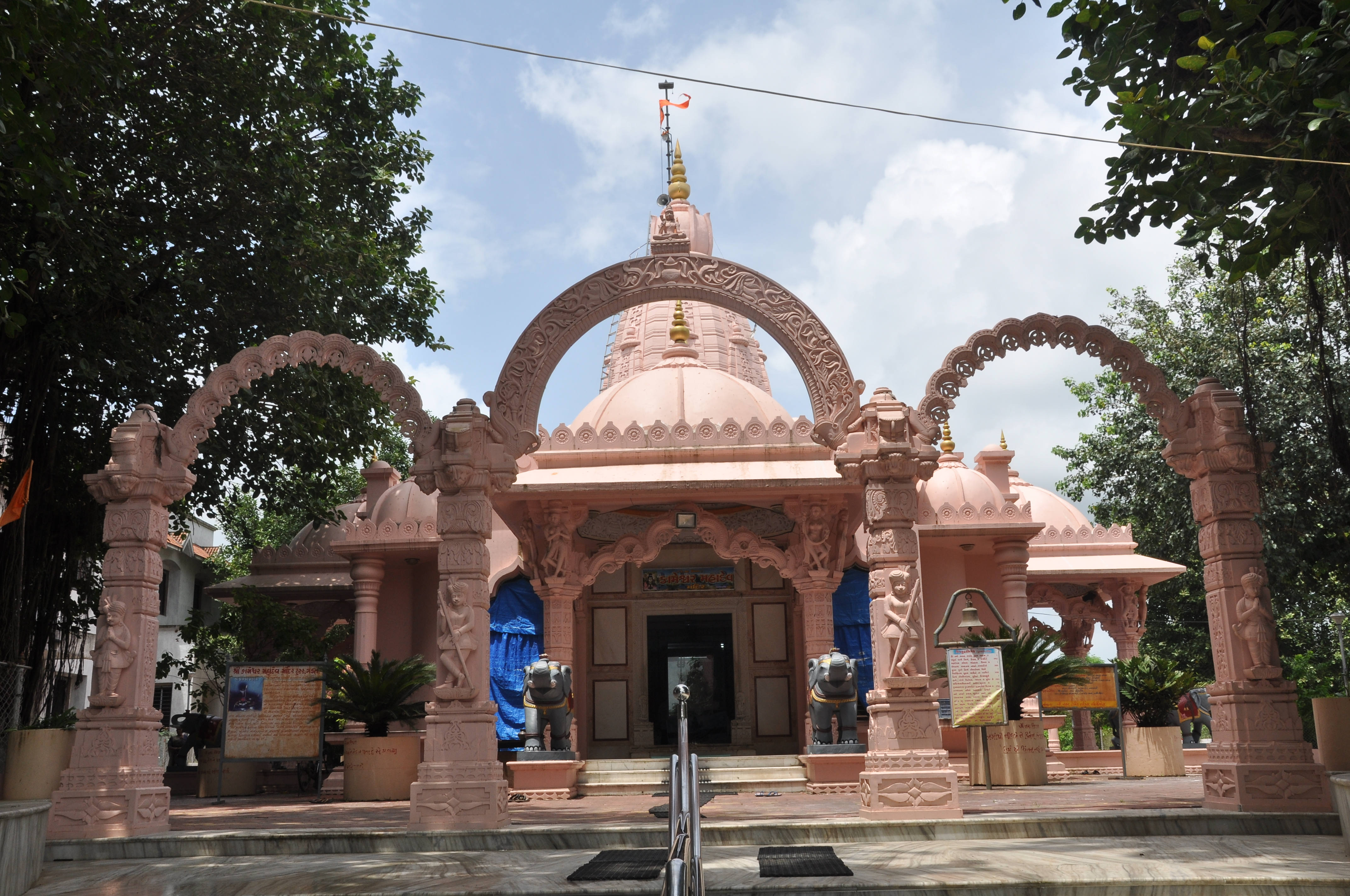 Top Donation Temple In India