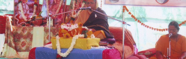 Shri Shiv Mahapuran Kathamrut yagna